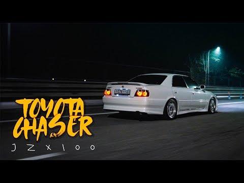 TOYOTA CHASER 100 [TOURER V]