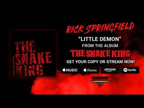 Rick Springfield -