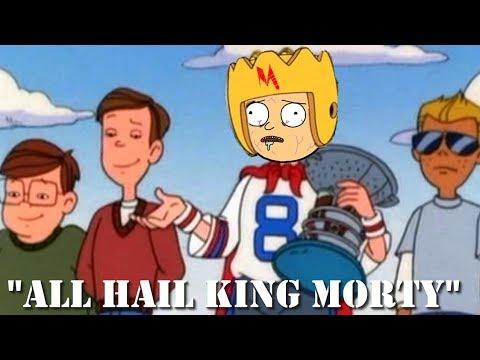 ALL HAIL KING MORTY.3gp