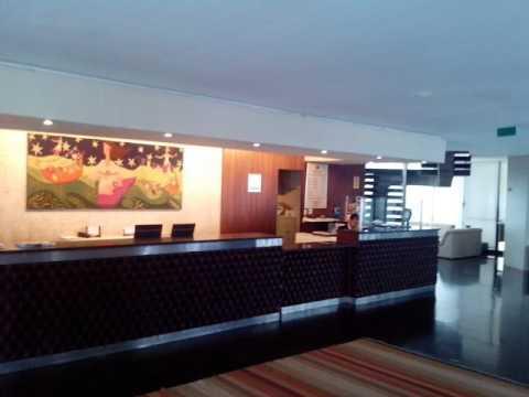 Aracoara Hotel - Brasilia (Distrito Federal) - Brazil