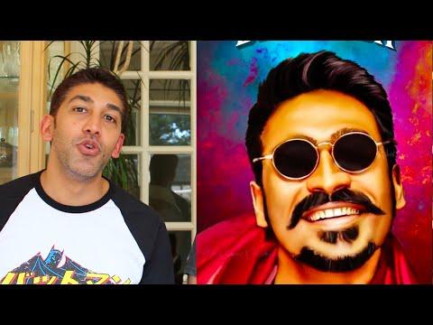 Maari - Official Trailer Reaction | Dhanush, Kajal Agarwal | Anirudh | Balaji Mohan