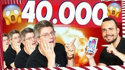 40k-Abonnenten Gewinnspiel: Samsung Galaxy A40