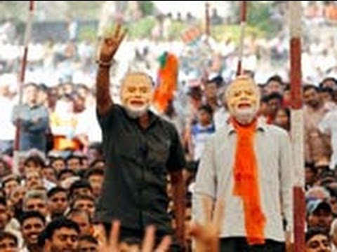 Roundup: Gujarat elections 2012 results day