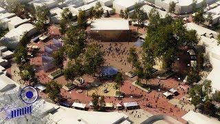 Feria de Villa El Libertador