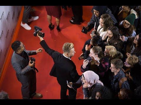 Buffer Festival 2017 - Gala Awards Red Carpet Live Stream
