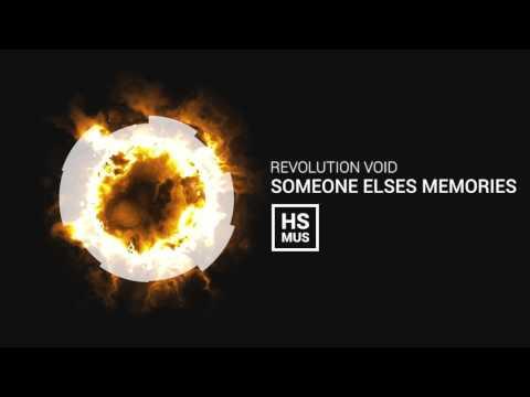 Revolution Void - Someone Elses Memories