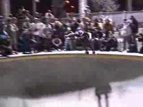 GVR 2007 - Pro Bowl Contest Heat 2 - Part 3 of 3