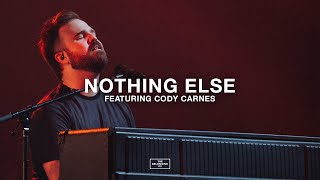 Nothing Else (feat. Cody Carnes) // The Belonging Co