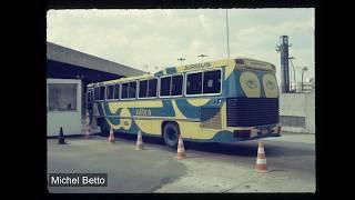 Antiga Rodoviária da Luz + bônus Terminal Jabaquara