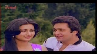 Kishore Kumar - Aisa Kabhi Hua Nahin. . .Jo Bhi Hua Khoob Hua - Yeh Vaada Raha