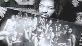 Rainy Day, Dream Away / Still Raining, Still Dreaming - The Jimi Hendrix Experience