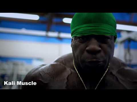 ct fletcher steroid use
