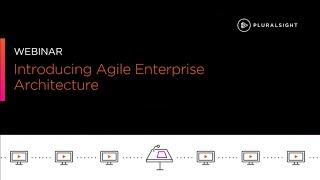 Introducing Agile Enterprise Architecture