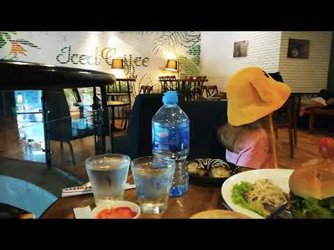 Кафе в Нячанге