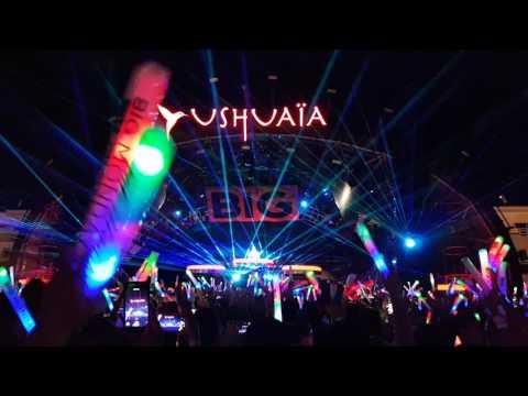 Download David Guetta - Titanium, Ushuaia Ibza 2017 (3rd July '17)