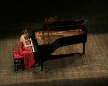STRAVINSKY 'Four Etudes' Op. 7 (1908) for piano
