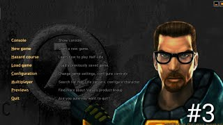 Half life - android (no commentary) #3