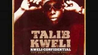 Talib Kweli  Where Do We Go