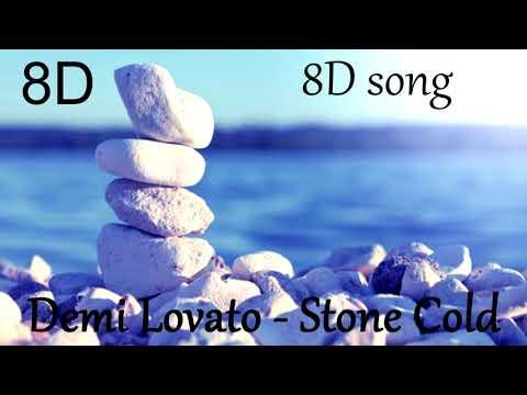 Demi Lovato - Stone Cold 8D