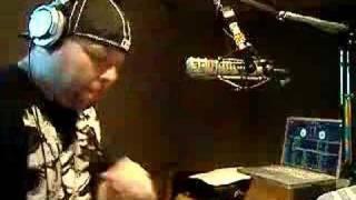DJ B-Mello on KUBE 93 Traffic Jam Fridays 430-7pm