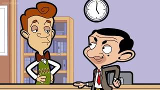 Mr Bean Full Episodes ᴴᴰ 30 mins -The Best Cartoons - Special Collection 2017 #4 - Mr. Bean No.1 Fan