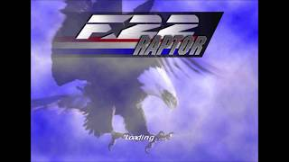 F-22 Raptor (Novalogic, 1997) Complete Remastered Soundtrack