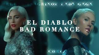 EL DIABLO x BAD ROMANCE FT. ELENA TSAGRINOU, LADY GAGA (MASHUP by STELIOS CHRISTOU)