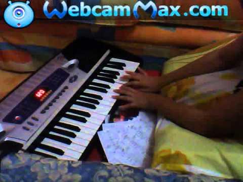 Pagdating ng panahon piano sheet music