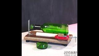 DIY Glass Cutter