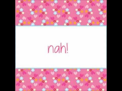 Shania Twain Nah! Lyrics
