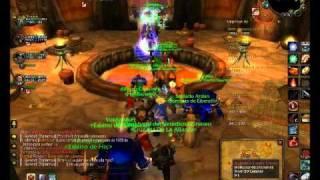 MacroInvasión a Orgrimmar - WoW CoRe (Ganymede) - 14/05/2011