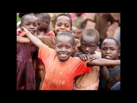 Glamour con Tango por Africa