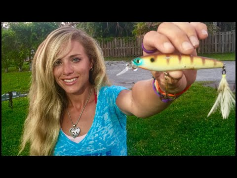 "BEST BAITS for Winter! My Favorite ""Go To"" Lures."
