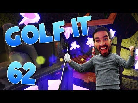 Bop It! Twist It! Stro..Wait What? (Golf It #62)