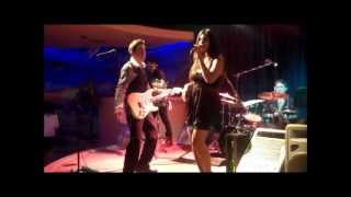 Don't Stop The Music (Cover) - Marlena Zion Live w/ Gregg Peterson Band, Arizona Charlie's Boulder