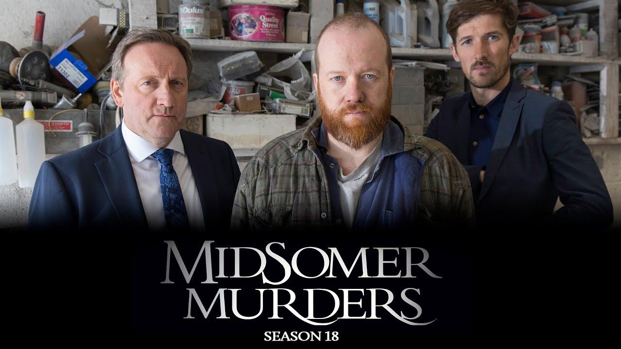 Download Midsomer Murders - Season 18, Episode 1 - Habeas Corpus - Full Episode