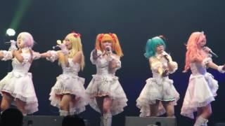 久しぶりの赤坂BLITZさんの大きなステージで思いっきり歌って踊りました...
