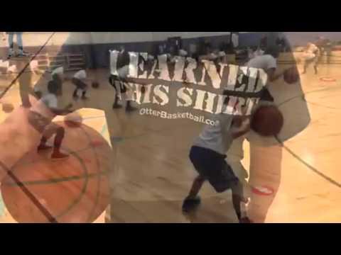 Rockford Illinois OtterBasketball Camp