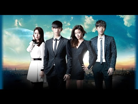Biodata Lengkap Pemain Drama korea My Love From Star/How You Came From Star