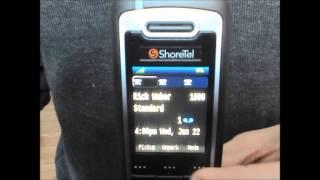 ShoreTel 930D Introduction