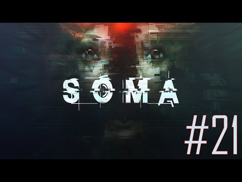Let's Play SOMA #21 - Power Suit Shopping List
