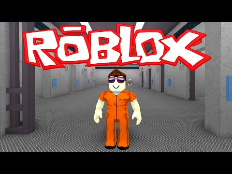 Roblox / Redwood Prison Life / THE GREAT ESCAPE / Corl Plays (Roblox Roleplay / Let's Play)