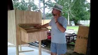 Coopdeville... Simple Chicken Coop #1