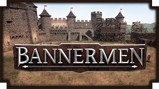 Bannermen - (Medieval Real Time Strategy Game)[Full Release]