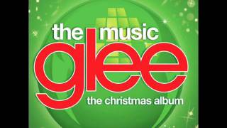 Watch Glee Cast Deck The Rooftop video