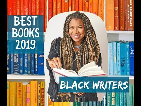 BEST BOOKS OF 2019 | Top 10 Books Read By Black Authors