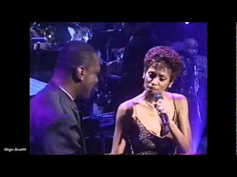 Whitney Houston 'My Endless Love'