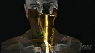 The Orange Box PlayStation 3 Gameplay - Half-Life 2: Opening