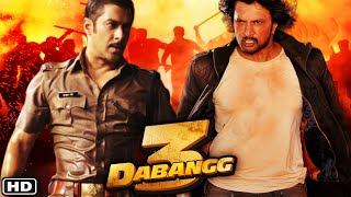 Dabangg 3 Movie | Young Chulbul Panday Action | Salman Khan, Sonakshi Sinha, Prabhudeva