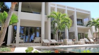 Four Seasons Anguilla- Villas